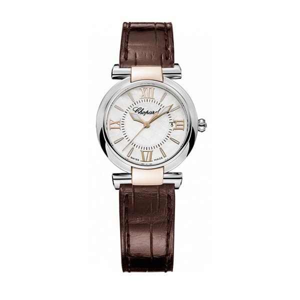 Часы Chopard Imperiale Quartz 28 mm фото