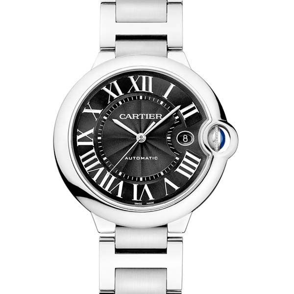 Часы Cartier Ballon Bleu фото