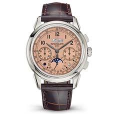 Фото Patek Philippe Grand Complications 5270P