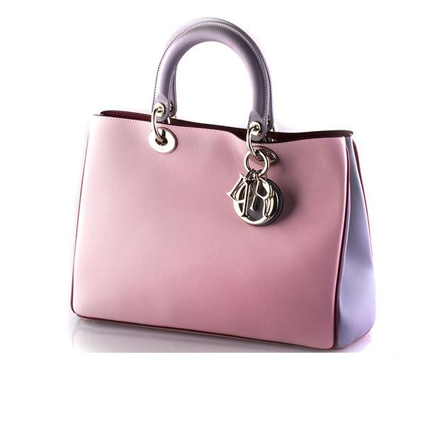 41ea2fa6d8eb Купить сумку Dior Diorissimo Limited Edition Bag в ЭлитЛомбарде ...
