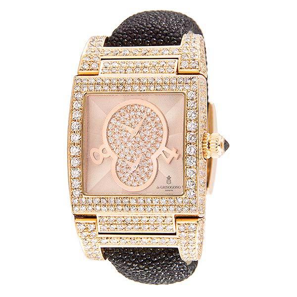 Grisogono часы ломбарде de купить в швейцарские киев часы продать