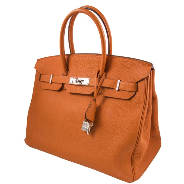 3622c040a5e7 Купить сумку Hermes Birkin 35 б/у в ЭлитЛомбарде. Выгодные цены!