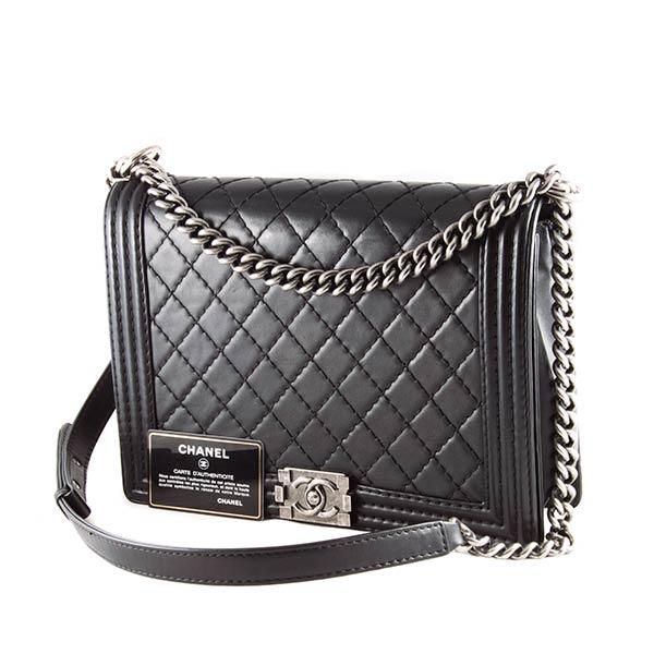 768fd952902e Купить новую сумку Chanel Boy Maxi в ЭлитЛомбарде. Выгодные цены!