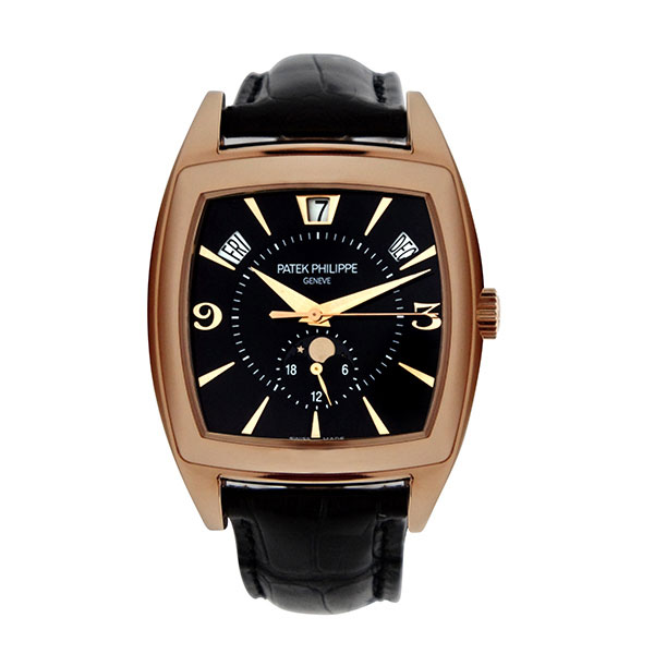 Часы Patek Philippe Gondolo Calendario President Limited Edition фото