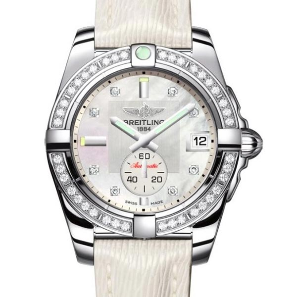 Часы Breitling Galactic 36 Automatic фото