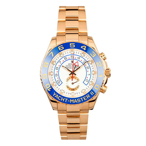 Часы Rolex Yacht-Master II 44 mm Yellow Gold фото