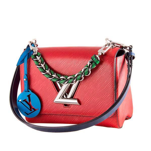 3dab53a6a77d Купить новую сумку Louis Vuitton Twist MM в ЭлитЛомбарде. Выгодные цены!