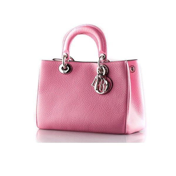 b0e564b614a8 Купить сумку Dior Diorissimo Small Bag в ЭлитЛомбарде. Выгодные цены!