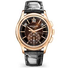 Фото Patek Philippe 5905R Complications Flyback Chronograph