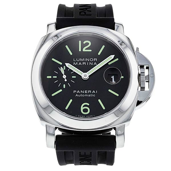 Часы Panerai Luminor Marina PAM00104 фото