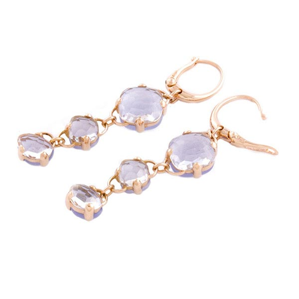 Ювелирные украшения Pomellato Capri Earrings фото
