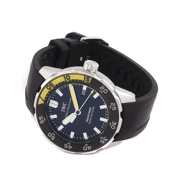 Часы IWC Aquatimer Automatic 44 mm фото