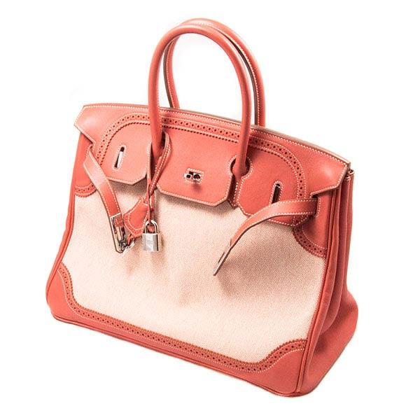 57755457ef99 Купить сумку Hermes Birkin Bag 35 б/у в ЭлитЛомбарде. Выгодные цены!