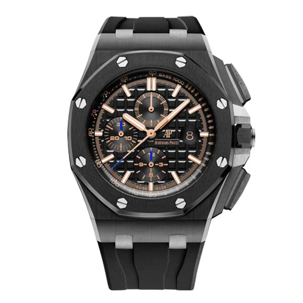 Часы Audemars Piguet Royal Oak Offshore Chronograph 44 mm фото