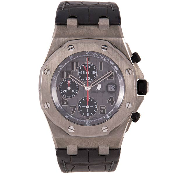 Часы Audemars Piguet Royal Oak Offshore фото