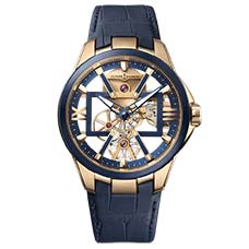 Фото Ulysse Nardin Executive Skeleton X