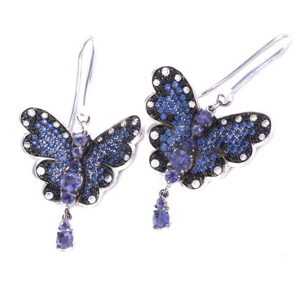 Ювелирные украшения Pasquale Bruni Liberty Earrings фото