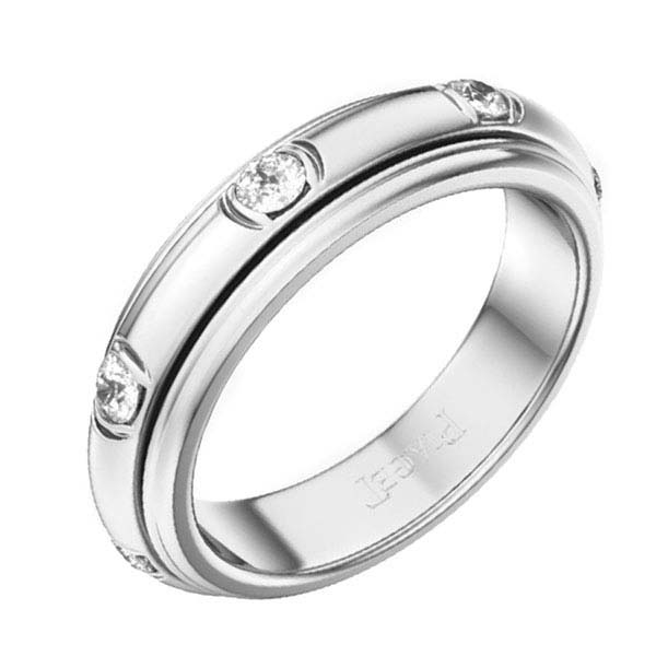 Ювелирные украшения Piaget Possession Ring фото