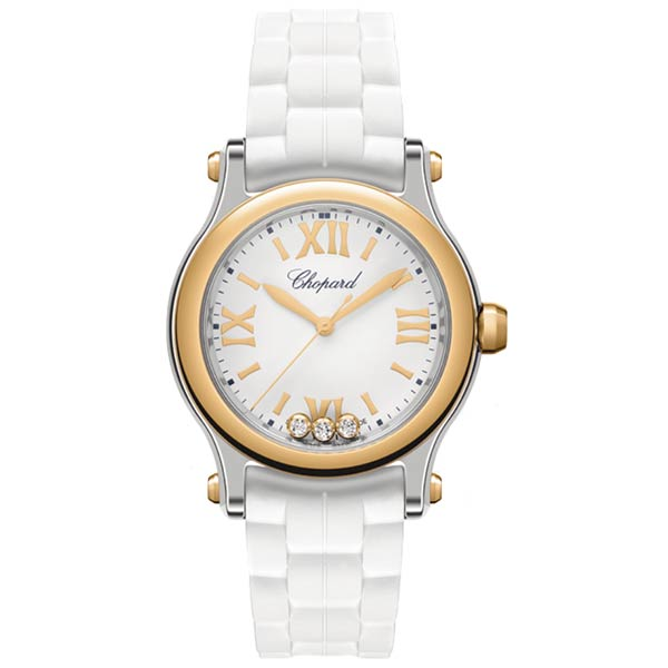 Часы Chopard Happy Sport Mini фото