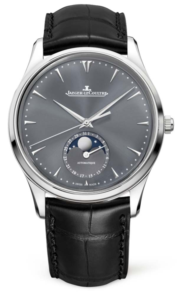 Фото Jaeger-LeCoultre Master Ultra Thin Moon Ref. 1363540