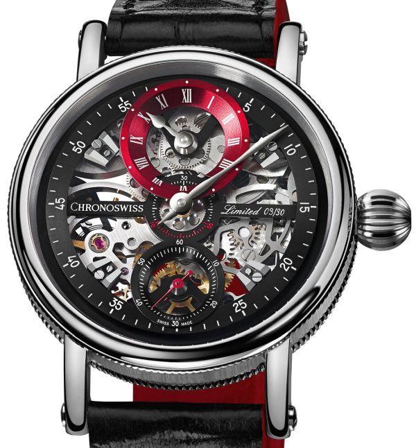 Chronoswiss продать часы ломбард продам золотые часы