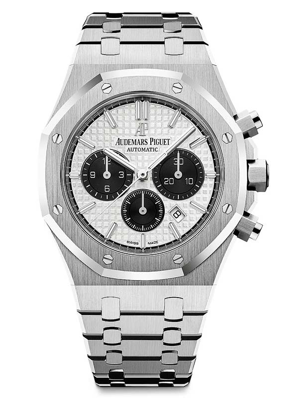 Audemars Piguet Royal Oak Chronograph фото