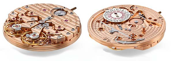 Фото FP Journe Calibre 1499.3