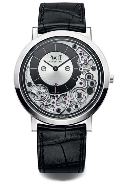 Фото Piaget Altiplano Ultimate Automatic Ref. G0A43121