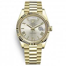 Часы Rolex Day-Date 40 mm Yellow Gold фото