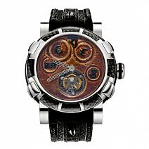 Часы Romain Jerome Moon Dust Crisis Tourbillon фото