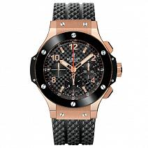 Часы Hublot Big Bang Gold Ceramic 44 mm фото