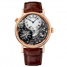 Часы Breguet Tradition GMT фото