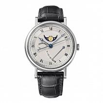 Часы Breguet Classique Moonphase Power Reserve 39 мм фото