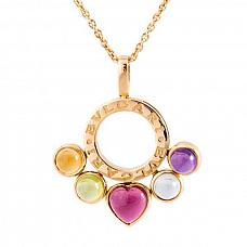 Ювелирные украшения Bvlgari Allegra Necklace фото