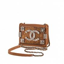 Аксессуары Chanel Mini Bag Limited Edition фото