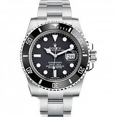 Часы Rolex Oyster Perpetual Submariner Date фото