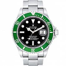 Часы Rolex Oyster Perpetual Date Submariner 50th Anniversary Edition фото
