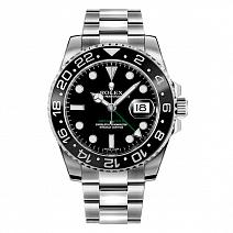 Часы Rolex GMT-Master II 40 mm Steel фото