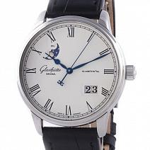 Часы Glashutte Original Senator Panorama Date Moon Phase фото
