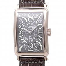 Часы Franck Muller Long Island Crazy Hours фото