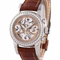 Часы Girard-Perregaux Lady Chronograph Ladies Watch фото