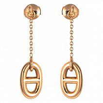 Ювелирные украшения Hermes Farandole Earrings Big Model фото