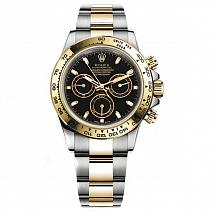 Часы Rolex Daytona 40mm Steel and Yellow Gold фото