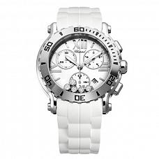 Часы Chopard Happy Sport Chronograph Quartz 42mm Ladies Watch фото
