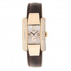 Часы Chopard La Strada Yellow Gold Diamond фото