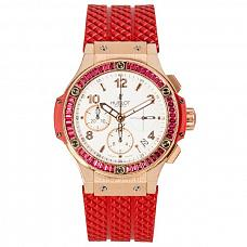 Часы Hublot Big Bang Tutti Frutti Red фото