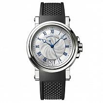 Часы Breguet Marine Steel 39 mm фото