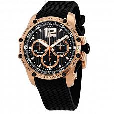 Часы Chopard Classic Racing Rose Gold 47 мм фото