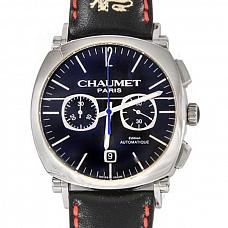 Часы Chaumet Dandy Black Dial фото