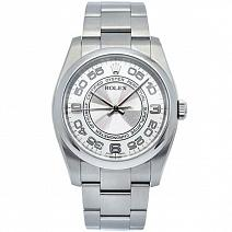 Часы Rolex Oyster Perpetual Concentric фото